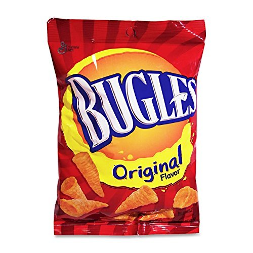 Bugles Snack Mix -