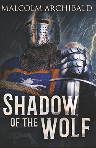 Read Online Shadow of the Wolf ebook