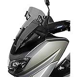 Vario-Touringscreen MRA Yamaha NMAX 125 16-17 ahumado