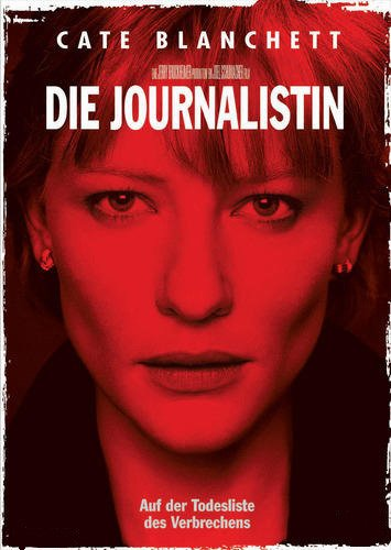 Die Journalistin Film
