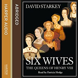 Six Wives Audiobook