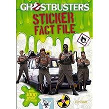 Ghostbusters: 1000 Sticker Book