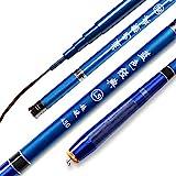 iShine Ultra Light Fishing Rod Super Hard High-Carbon Ultra Short Stream Mini Fishing Poles For Sale
