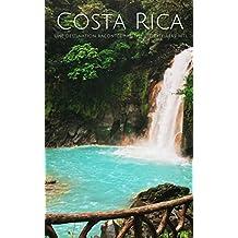 Costa Rica: Une Destination Racontée par The Storytellers MTL (French Edition)