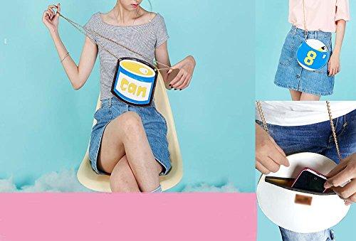 Schön Tasche Umhängetasche Damenhandtaschen Geldbörse, CAN