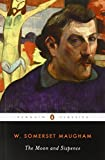 img - for The Moon and Sixpence (Penguin Classics) book / textbook / text book