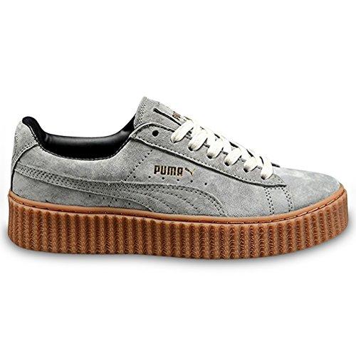 Puma Rihanna - Zapatillas para correr en montaña para mujer, color, talla (USA 8.5) (UK 6) (EU 39) (25 CM) CQUU3LRXNXQ0