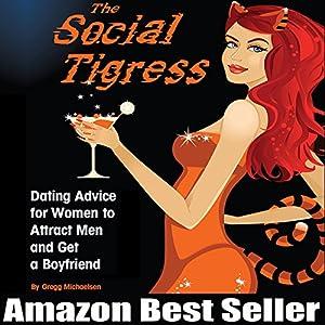 The Social Tigress Audiobook