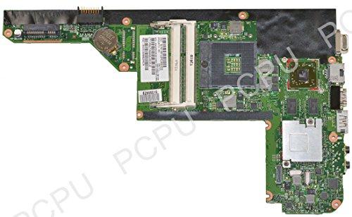 HP DM4-1200 HD6370/512MB DDR3 Intel Laptop Motherboard s989