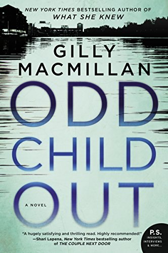 Odd Child Out: A Novel by [Macmillan, Gilly]