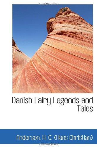 Danish Legends Fairy (Danish Fairy Legends and Tales)