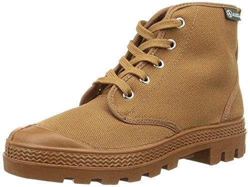 AigleArizona - Zapatillas de senderismo Mujer Marrón - marrón