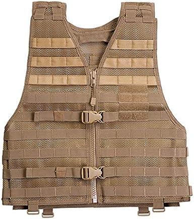 Details about  /5.11 tactical shooting vest mens size large black military patrol