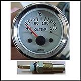 Veethree Automotive Replacement Oil Temperature Gauges