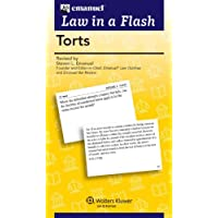 Torts (Law in a Flash)