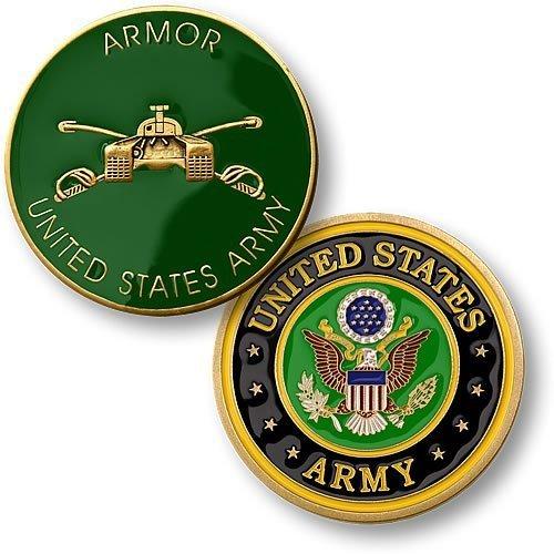 UPC 666084603027, U.S. Army Armor