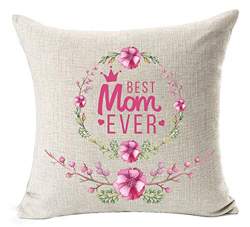 Nordic Mothers Decorative Cushion Pillowcase product image