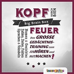 Kopf Feuer Audiobook