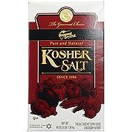 Diamond Crystal Kosher Salt, 3 lbs