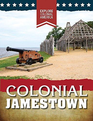 Read Online Colonial Jamestown (Explore Colonial America) ebook