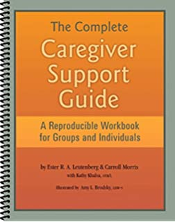 family caregiver organizer a personal and medical journal for carereceivers and their caregivers