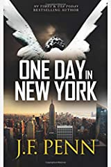 One Day In New York: An ARKANE Thriller (Volume 7) Paperback