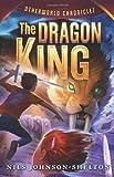 The Dragon King, Nils Johnson-Shelton, 0062070975