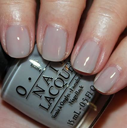 OPI - Vernis à ongles My Pointe Exactly - 15ml - NYC Ballet Collection 2012