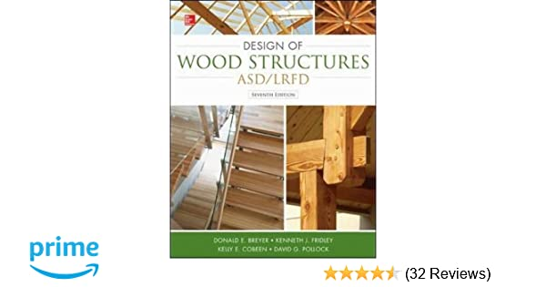 Design Of Wood Structures 7th Edition Pdf