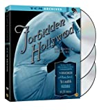TCM Archives - Forbidden Hollywood Collection, Vol. 2 (The Divorcee / A Free Soul / Night Nurse / Three on a Match / Female)