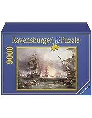Ravensburger Bombardment of Algiers Adult Puzzles