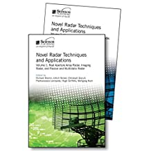 Novel Radar Techniques and Applications: Two Volume Set