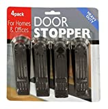 Kole Imports Door Stopper Value Pack - Set of 24