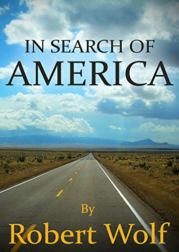 IN SEARCH OF AMERICA: A Young Man's Quest for Meaning