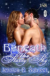 Beneath the Starry Sky (1Night Stand Book 70)