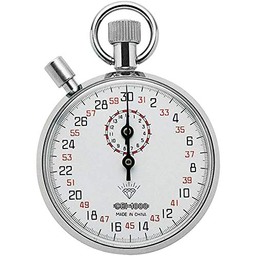 Ultrak Mechanical Stopwatch ()