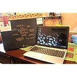 "HP G60-635DX Notebook PC - 15.6"" HD Display / Intel Pentium T4300 2.1GHz / 3GB DDR2 / 320GB HD / DVD±RW/CD-RW Drive / Built-in HP webcam / 802.11b/g/n WLAN / Windows 7 Home Premium 64-bit"