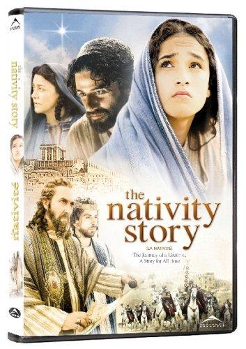 The Nativity Story / La Nativit? (Widescreen & Full Screen - Nativity Dvd Story