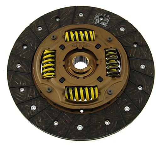 Auto 7 221-0136 Clutch Friction Disc