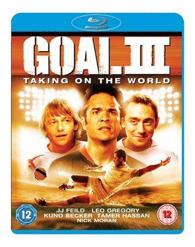 Goal III [Blu-ray]