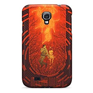 High Quality Cell-phone Hard Cover For Samsung Galaxy S4 (HFM19284gmGB) Customized Attractive Nirvana Pictures