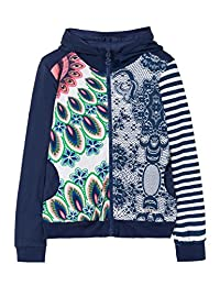 Desigual girls Toddler Girls Sweat_chauter Sweat