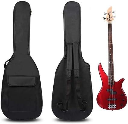 Funda impermeable para guitarra, 100 cm, funda para guitarra ...