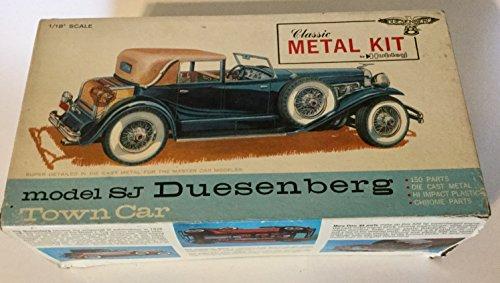 antique model car kits - 9