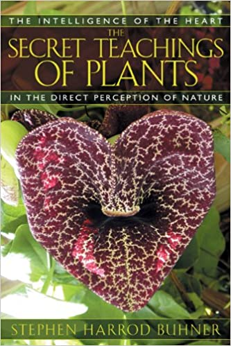 Image result for The Secret Teachings of Plants: The Intelligence of the Heart in the Direct Perception of Nature
