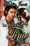 In His Own Time, Melissa Jarvis, 1622425618