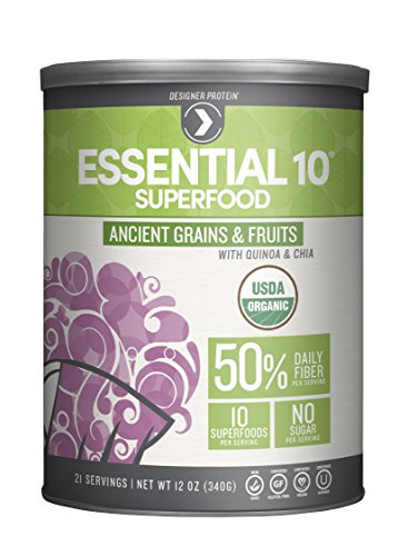 Designer Protein Essential Ancient Superfood product image