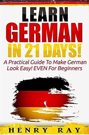 Amazon.com: books to learn german