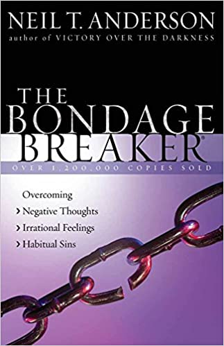 Image result for the bondage breaker