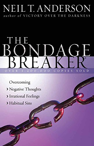 The Bondage Breaker - Diego Malls In San California